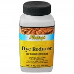 Fiebing's Leather Dye Reducer