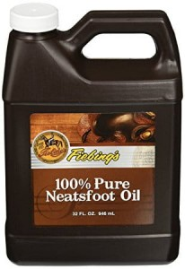 Fiebing's 100% Pure Nastfoot Oil 473 ml