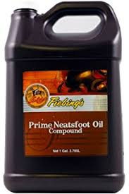 Fiebing's Prime Neatsfoot Oil Compound 16oz.